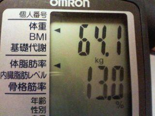 20090612体重
