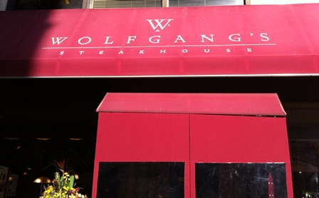 Wolfgangs