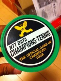チャンピオンズテニス